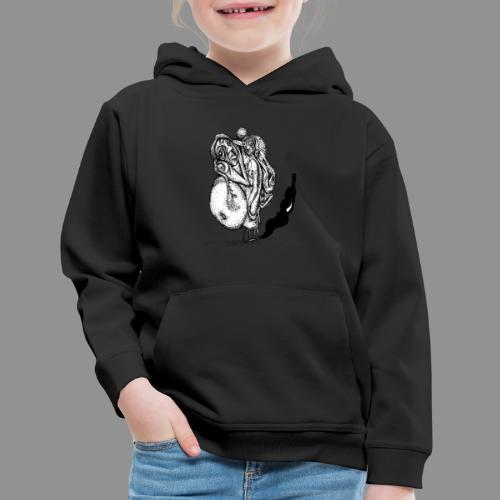 Bulky - Kids' Premium Hoodie
