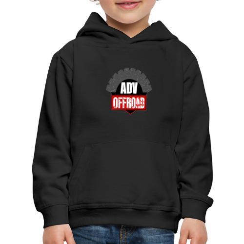 ADVOFFROAD UPDATED - Kids' Premium Hoodie