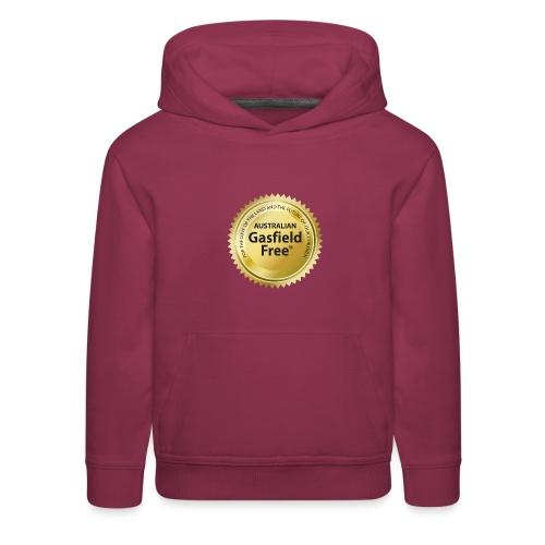 AGF Organic T Shirt - Traditional - Kids' Premium Hoodie