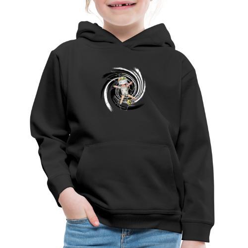 chuckies first dream - Kids' Premium Hoodie