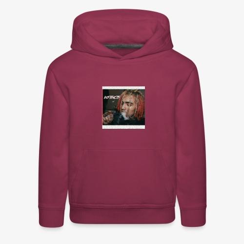 Instincts signature Shirt. Limited Edition - Kids' Premium Hoodie