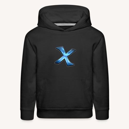 Predrax Ninja X Exclusive Premium Water Bottle - Kids' Premium Hoodie