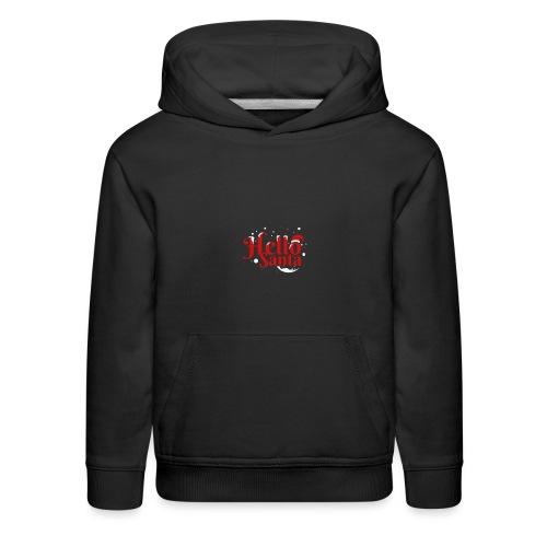 d14 - Kids' Premium Hoodie