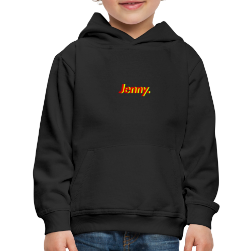The Cover - Kids' Premium Hoodie