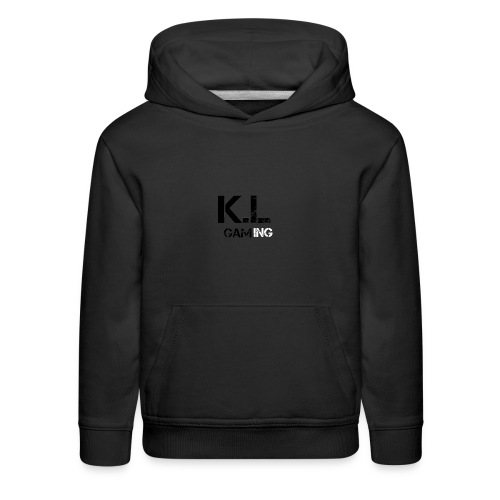 KL GAMING - Kids' Premium Hoodie