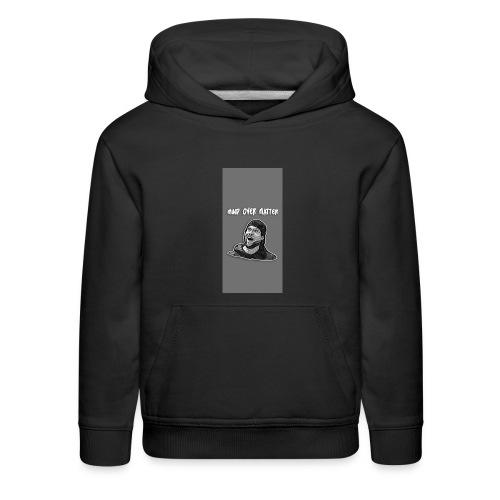 mindiphone5 - Kids' Premium Hoodie