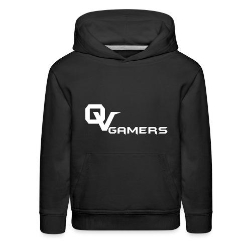 OV gamers tpnt png - Kids' Premium Hoodie