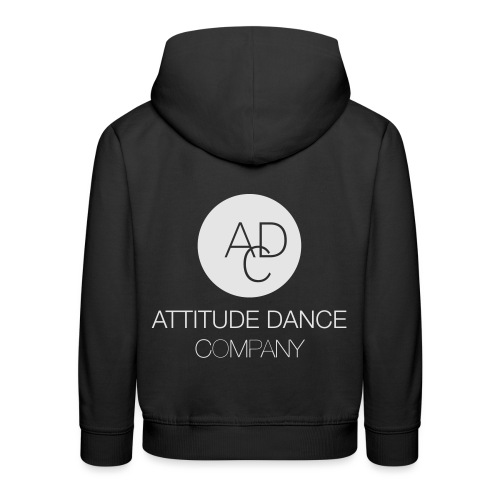 ADC Logo - Kids' Premium Hoodie
