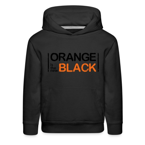 Free Piper, Orange is the New Black Women's - Kids' Premium Hoodie