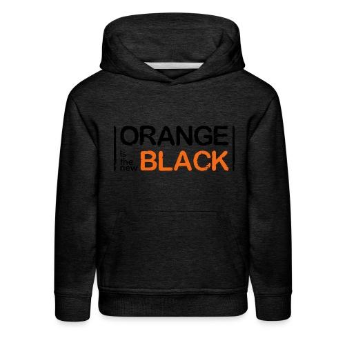 Free Piper, Orange is the New Black Women's - Kids' Premium Hoodie