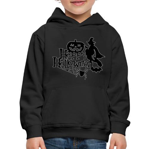 Happy Halloween - Kids' Premium Hoodie
