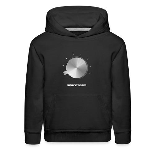 Spaceteam Dial - Kids' Premium Hoodie
