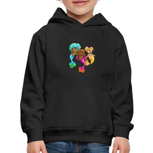 Bubble Squad - Kids' Premium Hoodie