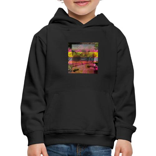 Rewind - Kids' Premium Hoodie