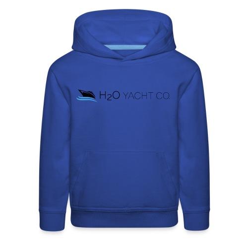 H2O Yacht Co. - Kids' Premium Hoodie
