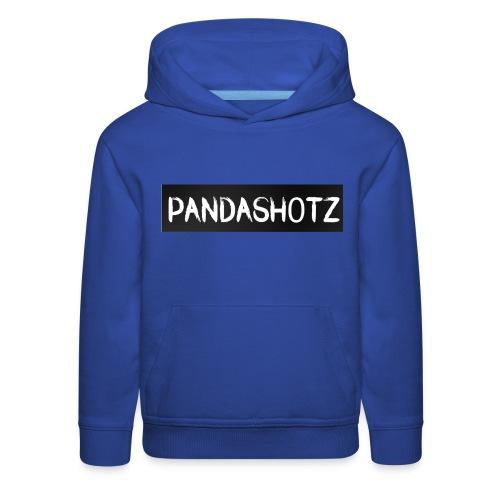 Panda's Shirtline - Kids' Premium Hoodie