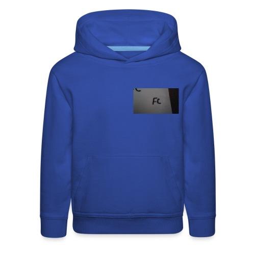 The fc hoodie - Kids' Premium Hoodie