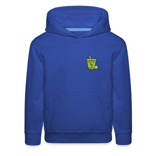 TurtleBeverage - Kids' Premium Hoodie