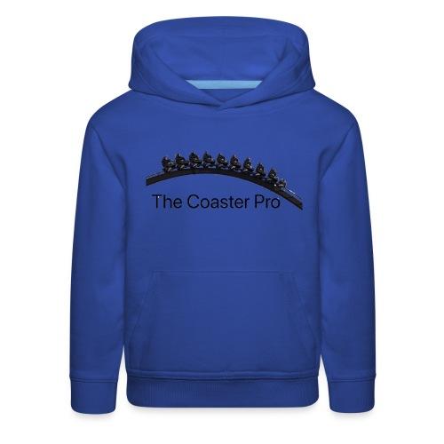 The Coaster Pro - Kids' Premium Hoodie
