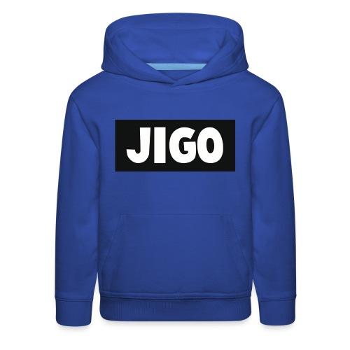 Jigo - Kids' Premium Hoodie