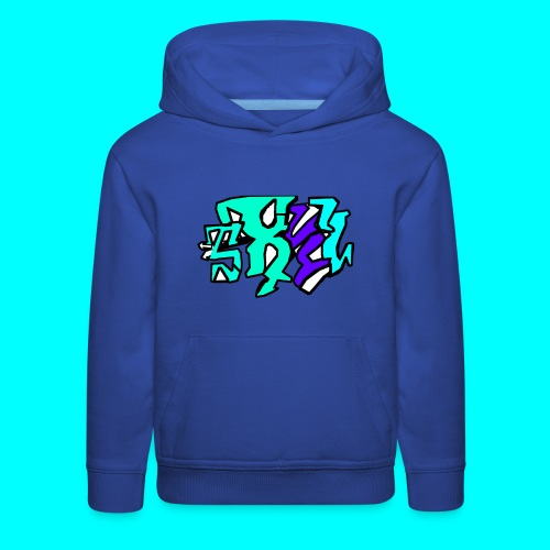 Happy birthday skez03 Limited Edtions - Kids' Premium Hoodie