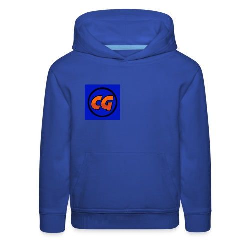 CHR Gaming shirts! - Kids' Premium Hoodie