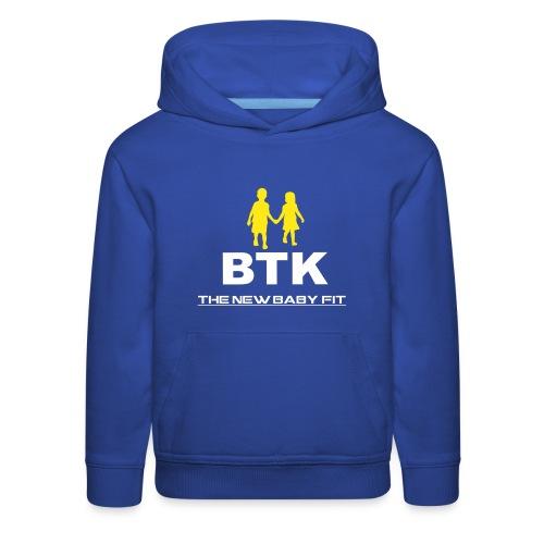 BTK TWINS - Kids' Premium Hoodie
