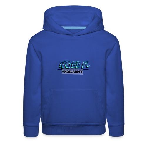 NOEL ARMY - Kids' Premium Hoodie
