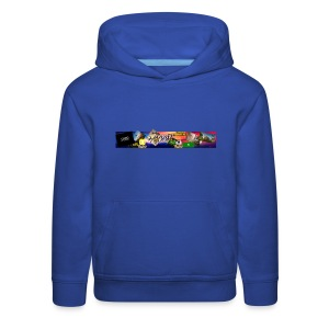 AGGP - Kids' Premium Hoodie