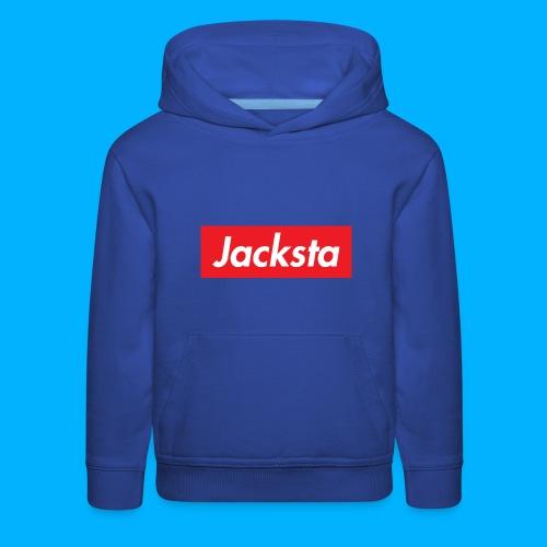 NEW! Jacksta Supreme-styled Appeal! - Kids' Premium Hoodie