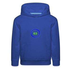 Emma - Kids' Premium Hoodie