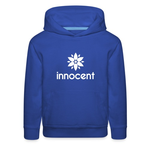 innocent - Kids' Premium Hoodie