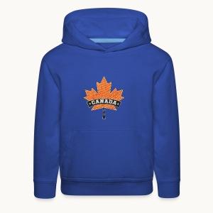 CANADA - Carolyn Sandstrom - Kids' Premium Hoodie