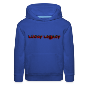 swag wear limited edtion - Kids' Premium Hoodie