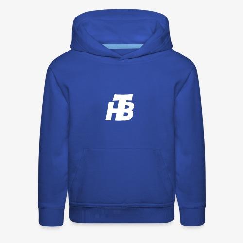 HowToBambam Logo - Kids' Premium Hoodie