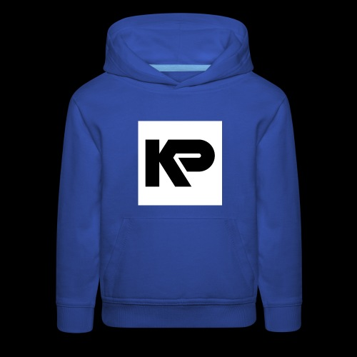 Basic KP Design - Kids' Premium Hoodie