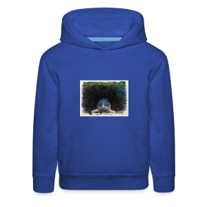 ANIMATED PICTURE - Kids' Premium Hoodie