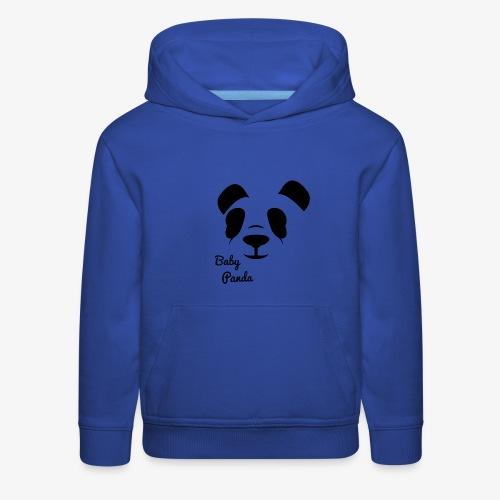 Baby Panda - Kids' Premium Hoodie