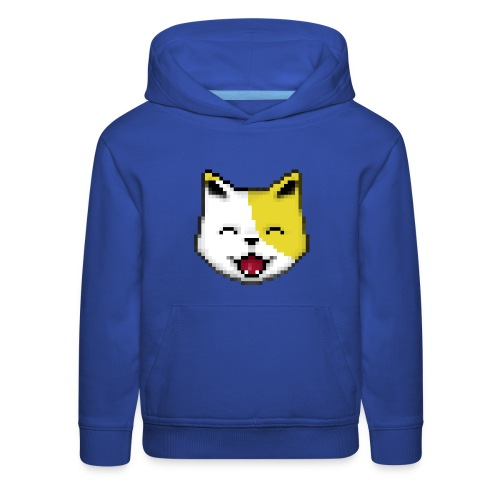 SENIH CAT KITTY - Kids' Premium Hoodie