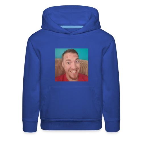 DaddyOFive T-Shirt + Hoodies - Kids' Premium Hoodie