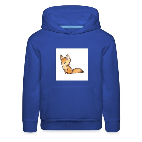 fox - Kids' Premium Hoodie