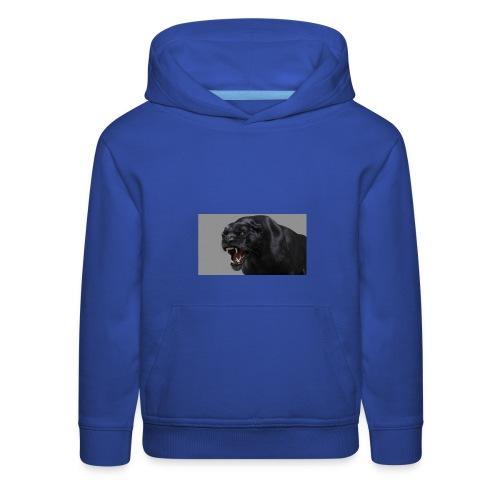 B PANTHER - Kids' Premium Hoodie