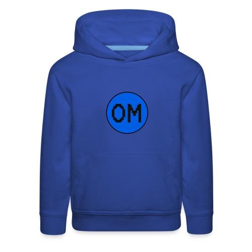 Omega Myth Josh G - Kids' Premium Hoodie