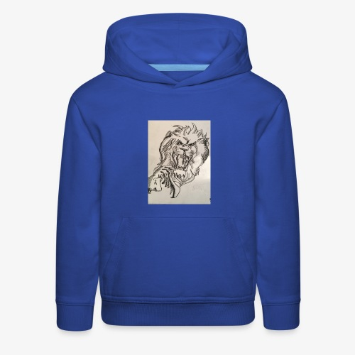 Rori Return Collection - Kids' Premium Hoodie