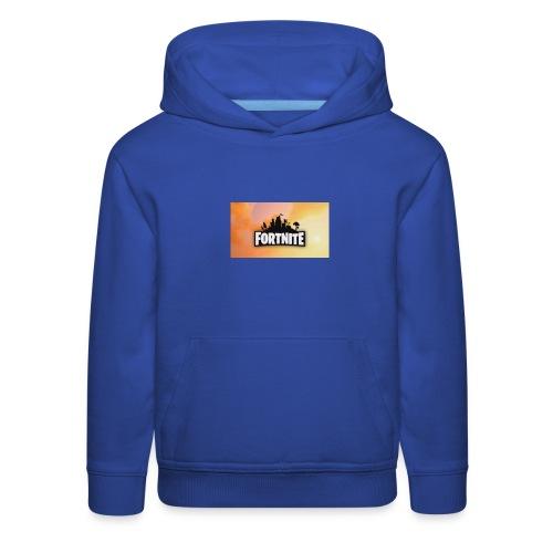 [Game set] - Kids' Premium Hoodie
