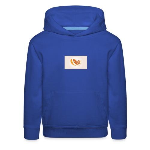 cool logo designs logos typography and logo google - Kids' Premium Hoodie