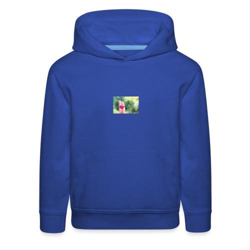 629721354 - Kids' Premium Hoodie