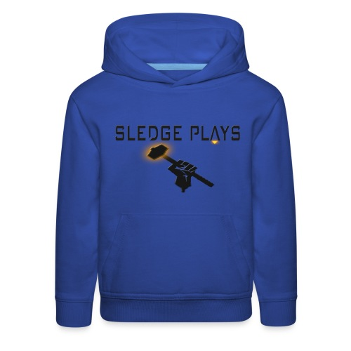 OverSledge - Kids' Premium Hoodie