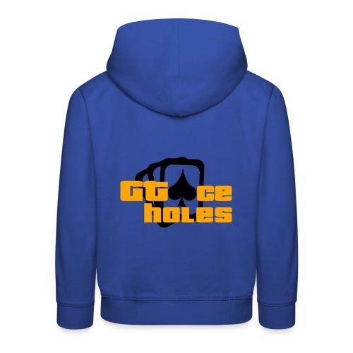 GTAceholes - Kids' Premium Hoodie