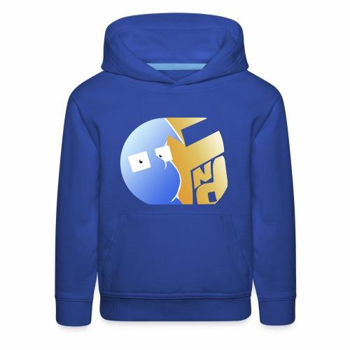 Funnerdiction Graphic - Kids' Premium Hoodie